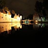 Photo taken at Jeugdherberg Europa by Antonio on 9/11/2013