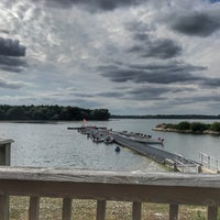Photo taken at Cafe On The Water by Kaspar on 8/20/2017