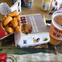 Photo taken at McDonald's by Kaspar on 9/24/2016