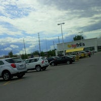 Photo taken at John's No Frills by Jermaine S. on 8/11/2013