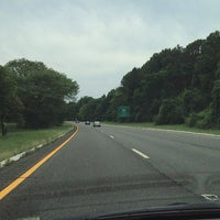 Photo taken at Palisades Interstate Parkway by Chris D. on 7/11/2013