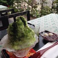 Foto scattata a 七條甘春堂 且坐喫茶 da Toshihiko K. il 7/3/2017