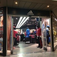 Photo taken at Adidas by May V. on 3/19/2013