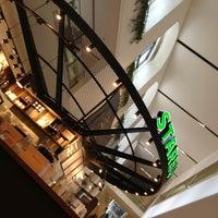 Photo taken at Starbucks by Taku on 6/12/2013
