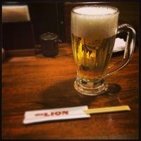 Photo taken at 安具楽 新宿ライオン会館 by Taku on 8/4/2014