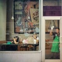 Photo taken at Starbucks by Alexander K. on 8/11/2015