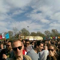 Photo taken at Sportpark De Eendracht by Jan v. on 5/5/2015
