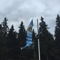 Photo taken at Breitenberghuette by Thomas F. on 10/4/2015