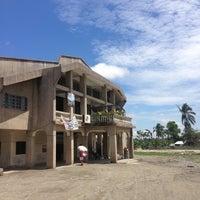 Photo taken at New Bataan Compostela Valley, Davao Oriental by Ryan F. on 5/11/2013