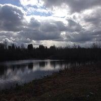Foto tirada no(a) Водоотлив por Katerina 🎀 N. em 5/2/2014