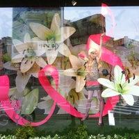 Photo taken at Chung Yo Department Store by Yen Wei C. on 4/10/2013