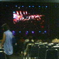 Photo taken at Graha Bethany Makassar by Desyc D. on 4/28/2013