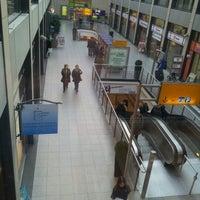 Das Foto wurde bei DB Lounge von Nils P. am 11/18/2012 aufgenommen