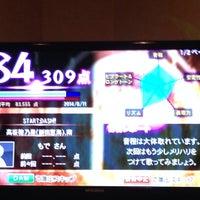 8/11/2014にもでがカラオケ館 町田店で撮った写真