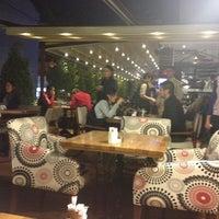 3/22/2014 tarihinde Gökhan H.ziyaretçi tarafından Coffeemania Garden'de çekilen fotoğraf