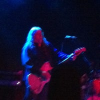 Photo taken at Cox Capitol Theatre by Daniel B. on 10/20/2012