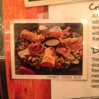 Photo taken at RibCrib BBQ & Grill by 316Rebecca on 4/19/2013