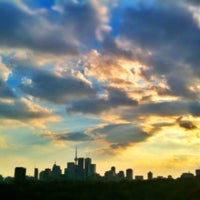 Photo prise au Riverdale Park East par Amir - a. le10/4/2012