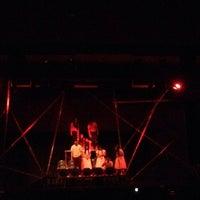 Photo taken at SC Auditorium by Aya E. on 3/4/2014