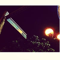 Photo taken at Tomas Morato Avenue by Jenifer N. on 8/6/2013