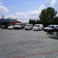 Photo taken at SAFARİ OTOMOTİV by Baki A. on 6/22/2014