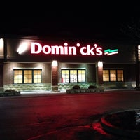 Photo taken at Dominick's by Amie W. on 12/29/2013
