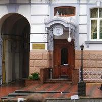 Photo taken at Общественная приемная Александра Фрунзе by Александр Ф. on 7/30/2013