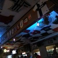 Photo taken at La Deportiva Charlie's Bar by Adri D. on 7/26/2013