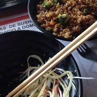 Photo taken at Oriental wok by Soco B. on 7/8/2014