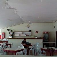 Photo taken at sun island resort & spa family coffee shop by Shifaz R. on 8/5/2013