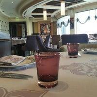 Photo taken at Parisa Irani Restaurant by Hamad A. on 10/21/2015
