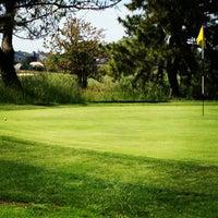 Photo taken at Brigantine Golf Course by Roland F. on 6/5/2013