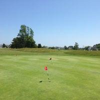 Photo taken at Brigantine Golf Course by Roland F. on 6/1/2013