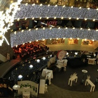 Photo taken at Starbucks by Ozan T. on 12/14/2012