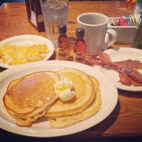 Photo taken at Cracker Barrel Old Country Store by Brandon S. on 3/25/2013