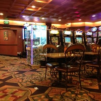 Photo taken at Tin Lizzie Casino & Restaurant by Merek R. on 4/16/2013