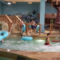 Photo taken at Splashers of the South Seas by Daphne L. on 8/8/2013