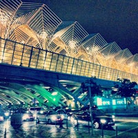 Photo taken at Gare do Oriente Train Station by Roberto C. on 7/16/2013
