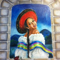 Photo taken at Tacos El Norte by Jane O. on 5/20/2013