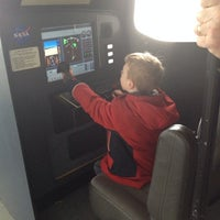 Photo taken at The Aviation Museum Of New Hampshire by Keri B. on 3/30/2014