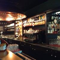 Photo taken at Pilsner Urquell Original Restaurant by Kos A. on 4/7/2013