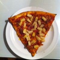 Photo taken at Grandma's Brooklyn Pizzeria by Billy Q. on 10/20/2013