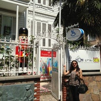 Photo taken at Istanbul Toy Museum by Hüsniye A. on 7/7/2013