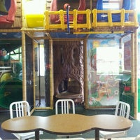 Photo taken at McDonald's by Blu M. on 6/9/2013