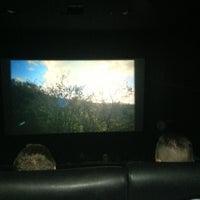Photo taken at Cinemarine by Mustafa Y. on 3/25/2013