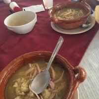Photo taken at Restaurante el Portón by Jaque B. on 6/19/2014