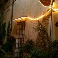 Photo taken at Piazza San Francesco Albenga by Marco S. on 12/10/2016
