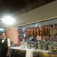 Photo taken at Restaurant La Cita by Ender A. on 10/15/2013