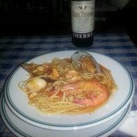 Photo taken at Restaurant La Cita by Ender A. on 5/28/2013
