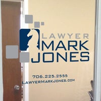 Photo taken at Law Offices of Mark P. Jones by Mark J. on 12/29/2013